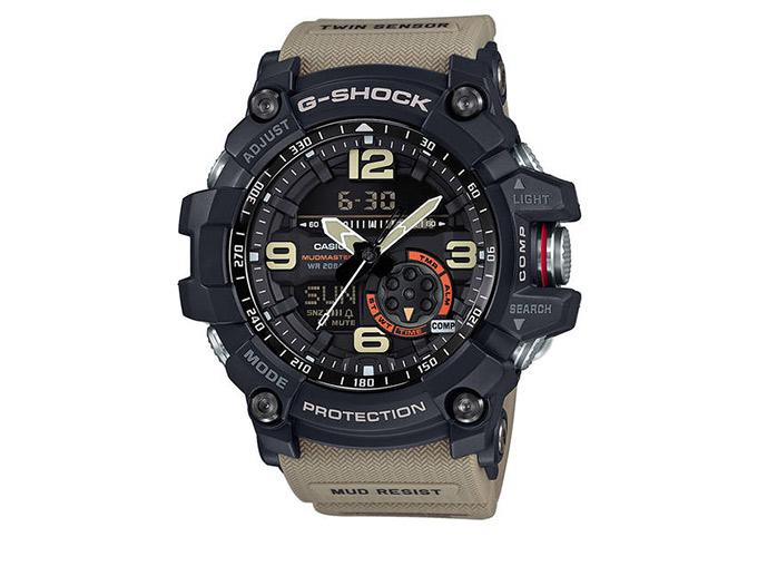 G-Shock Uhren